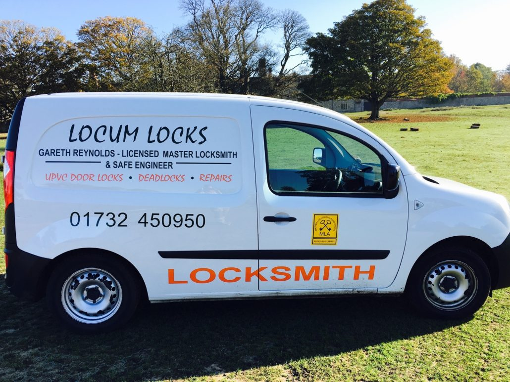 Locksmiths Westerham