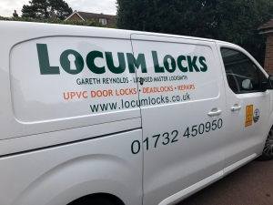 Locksmith Kings Hill